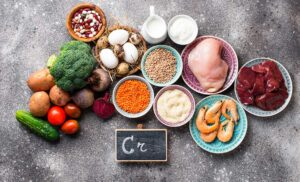 How Chromium Supplement Improve your Blood Sugar