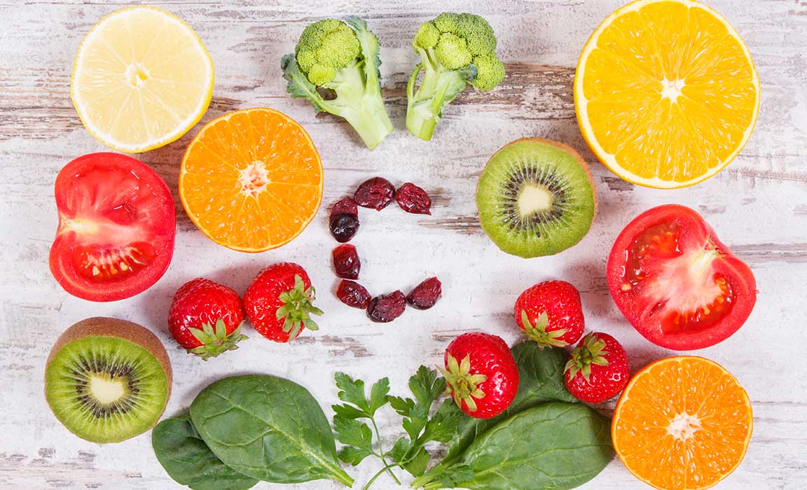 Vitamin C is an Important Part of a Healthy Immune System