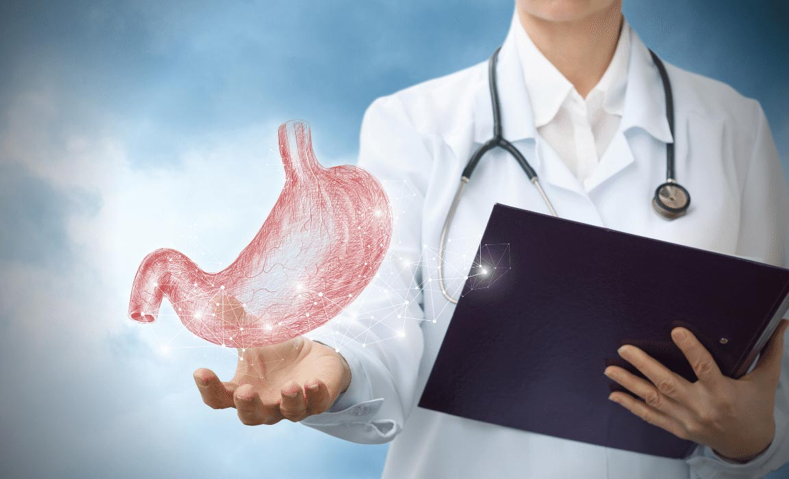 HCL Help Insure Proper Digestion of Protein Absorption