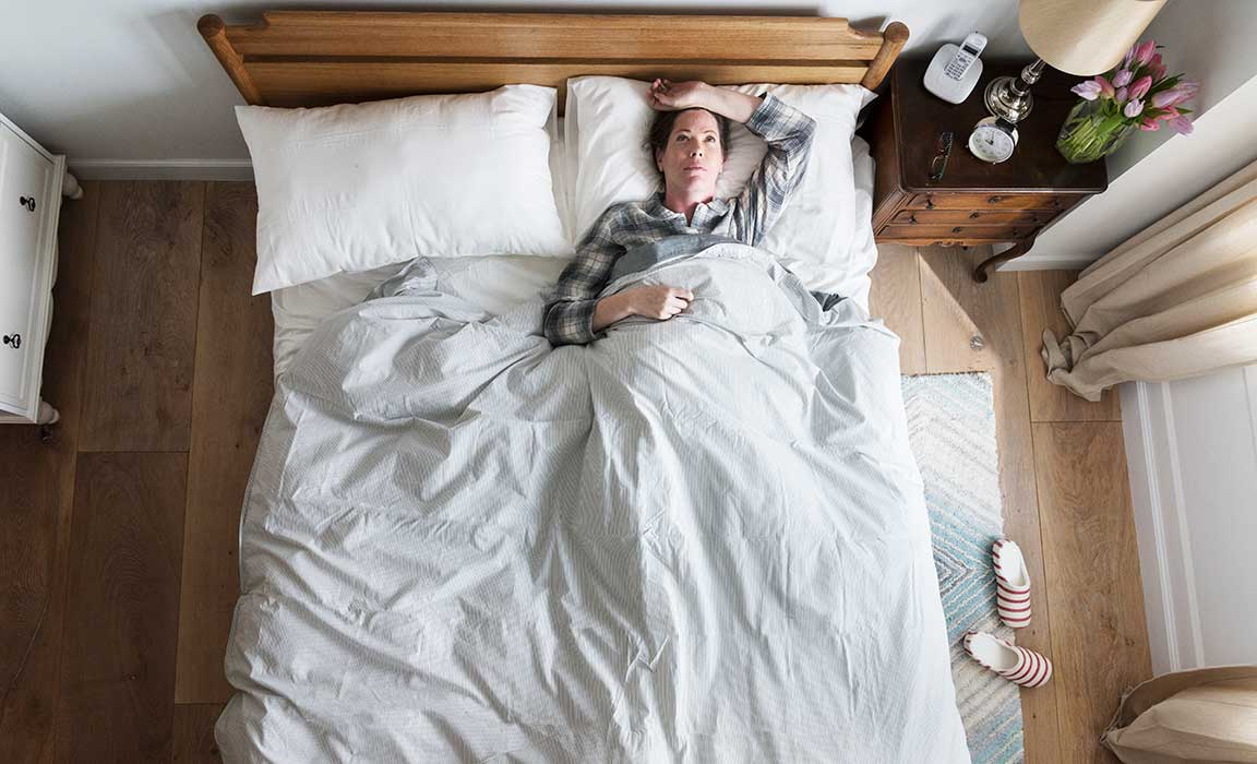 Valerian is great to help treat insomnia and sleep issues