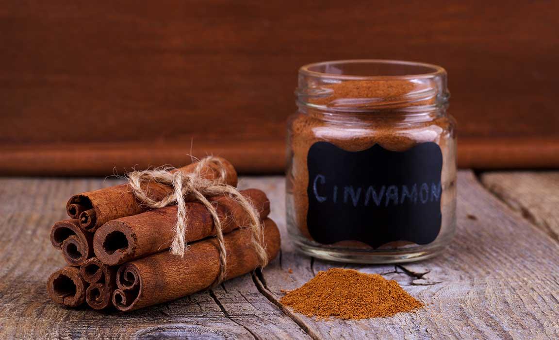 Cinnamon Has a Potent Anti-Diabetic Effect
