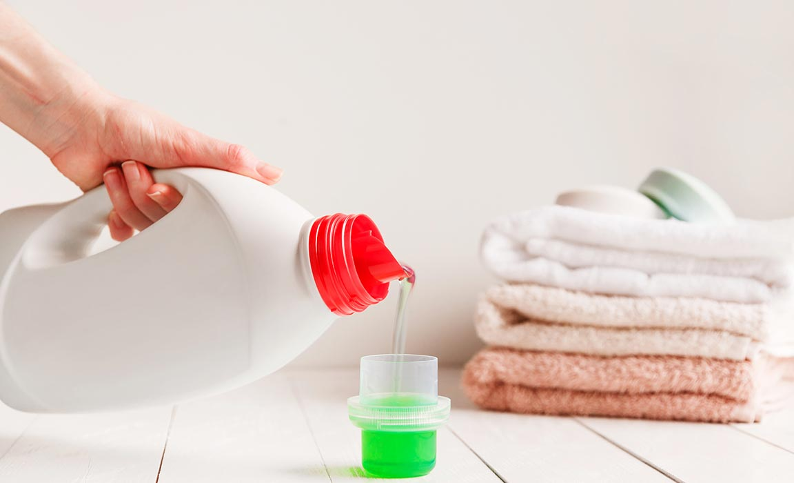 Is There Such a Thing as Toxic Laundry?