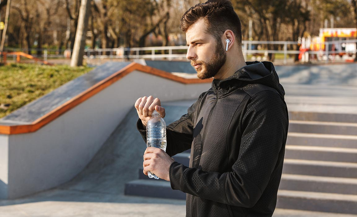 How do you know if you are Dehydrated?