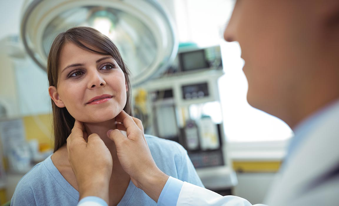 Thyroid hormone acts as the body's metabolic regulator