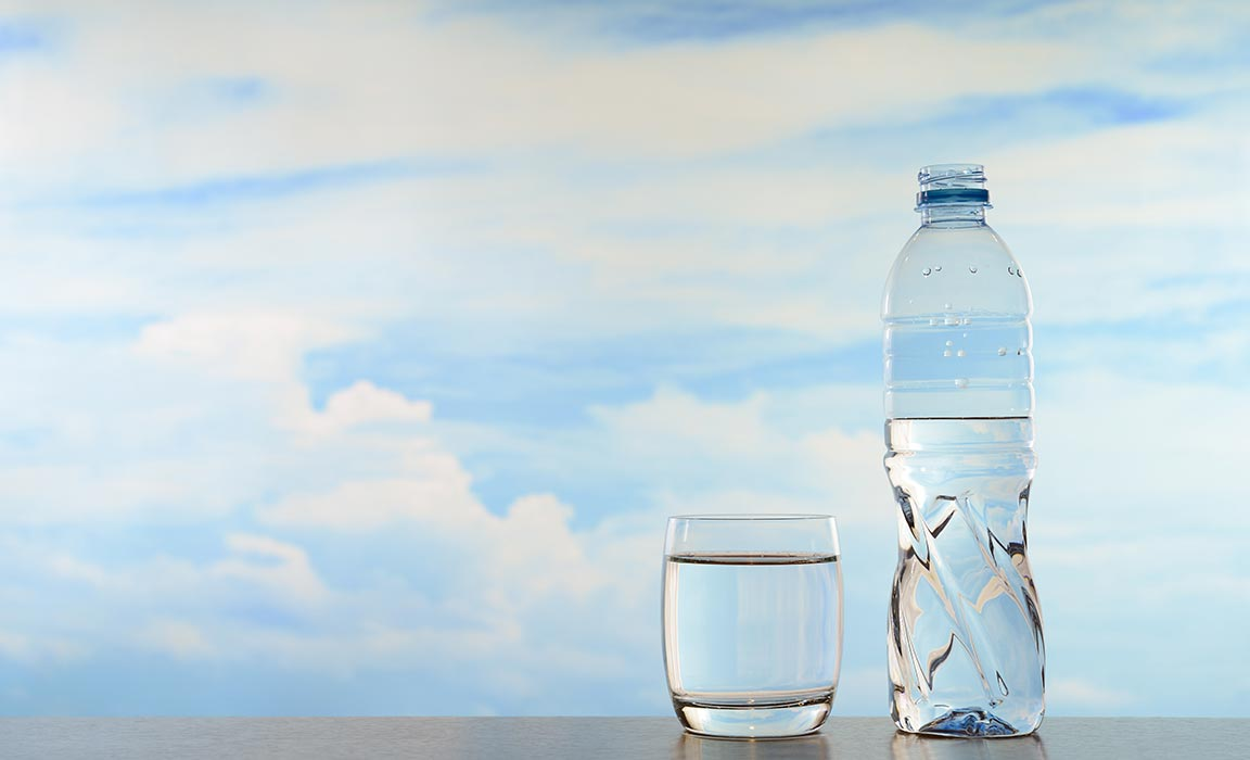 The Water you Drink can be Toxic to your Health Unless you do this