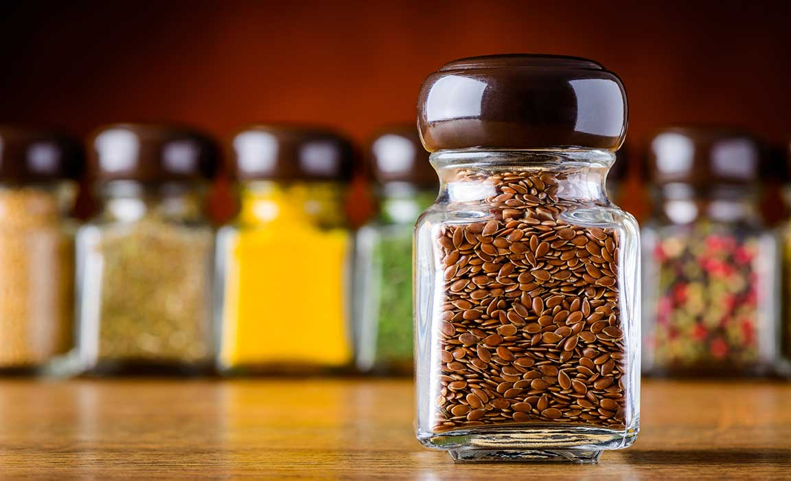 Taking Omega 3 and Flaxseed Oil Imperative for Vegetarian or Vegan