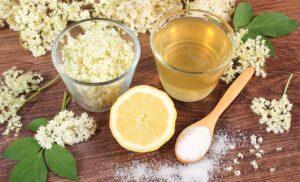 Elderberry Juice Enhance Your Immune System