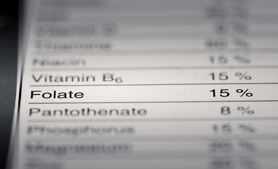 What you really need to know about Methyl Folate