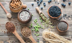 Loss Weight with Fiber