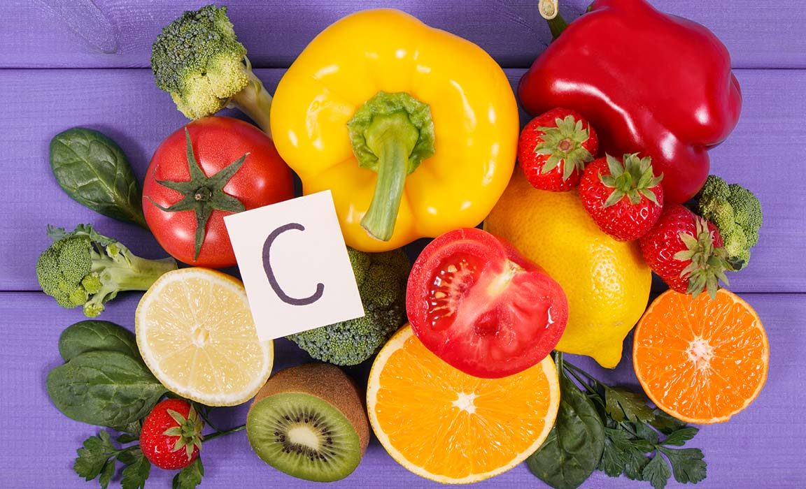 Modern Science is Recognizing Vitamin C for it's Significant Health Benefits