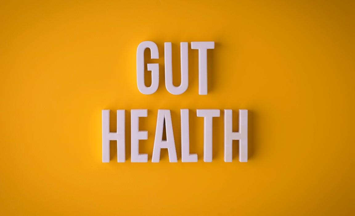 Heal Your Gut ith amino acid L-Glutamine
