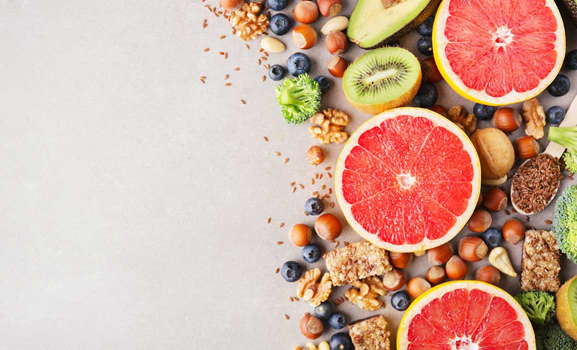 Grape Fruit Seed Extract is Highly Effective for Fighting Infection
