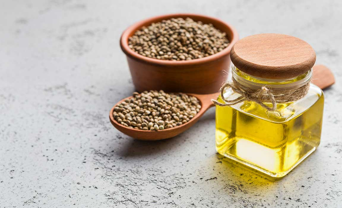 Hemp Salves and Creams also have Great Health Benefits