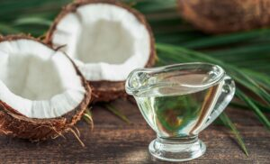 Coconut Oil is Great for your Skin and Teeth!