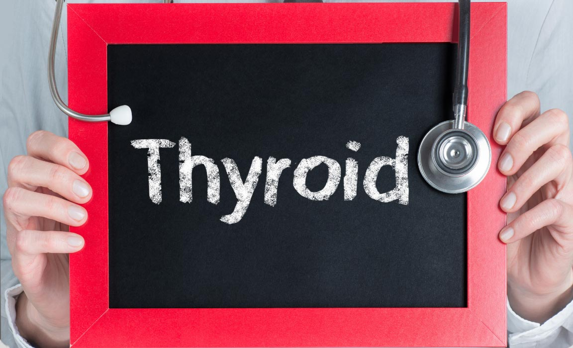 How to Make Sure Your Thyroid is Getting Enough Iodine