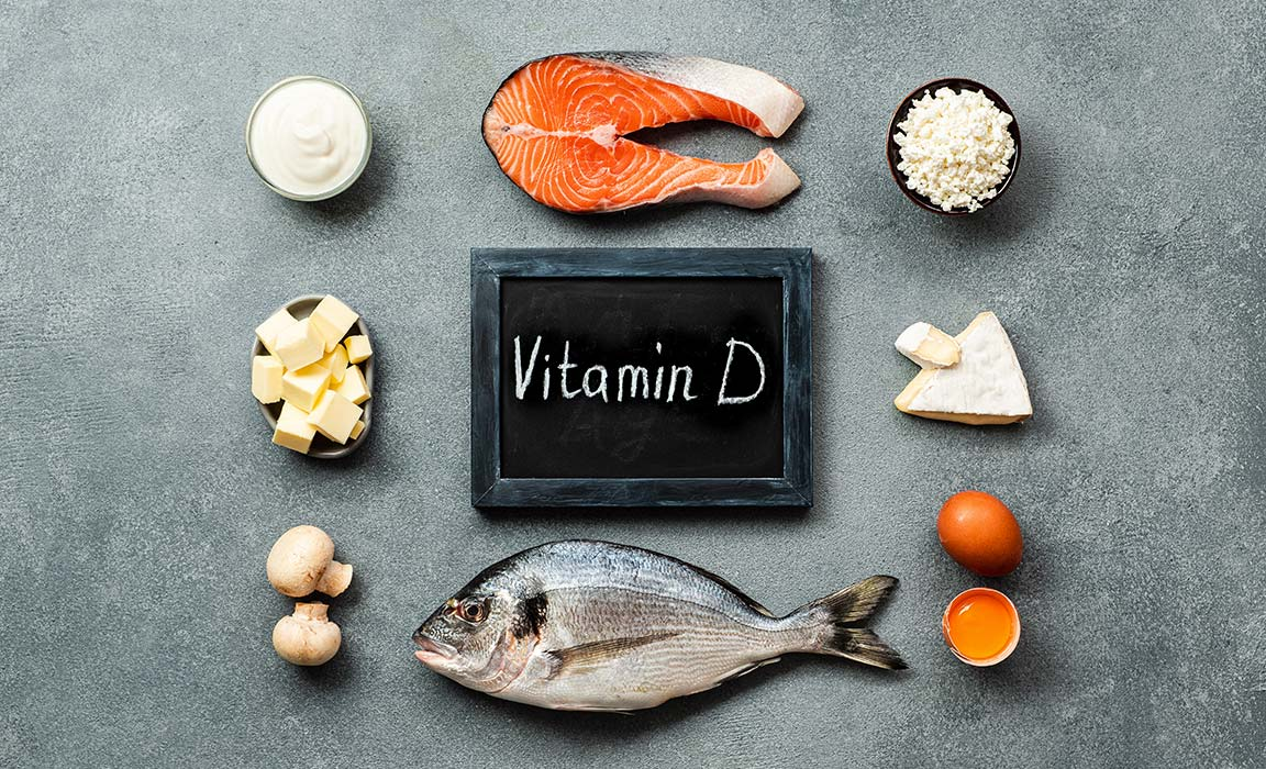 How important Vitamin D Supplements during Winter Months