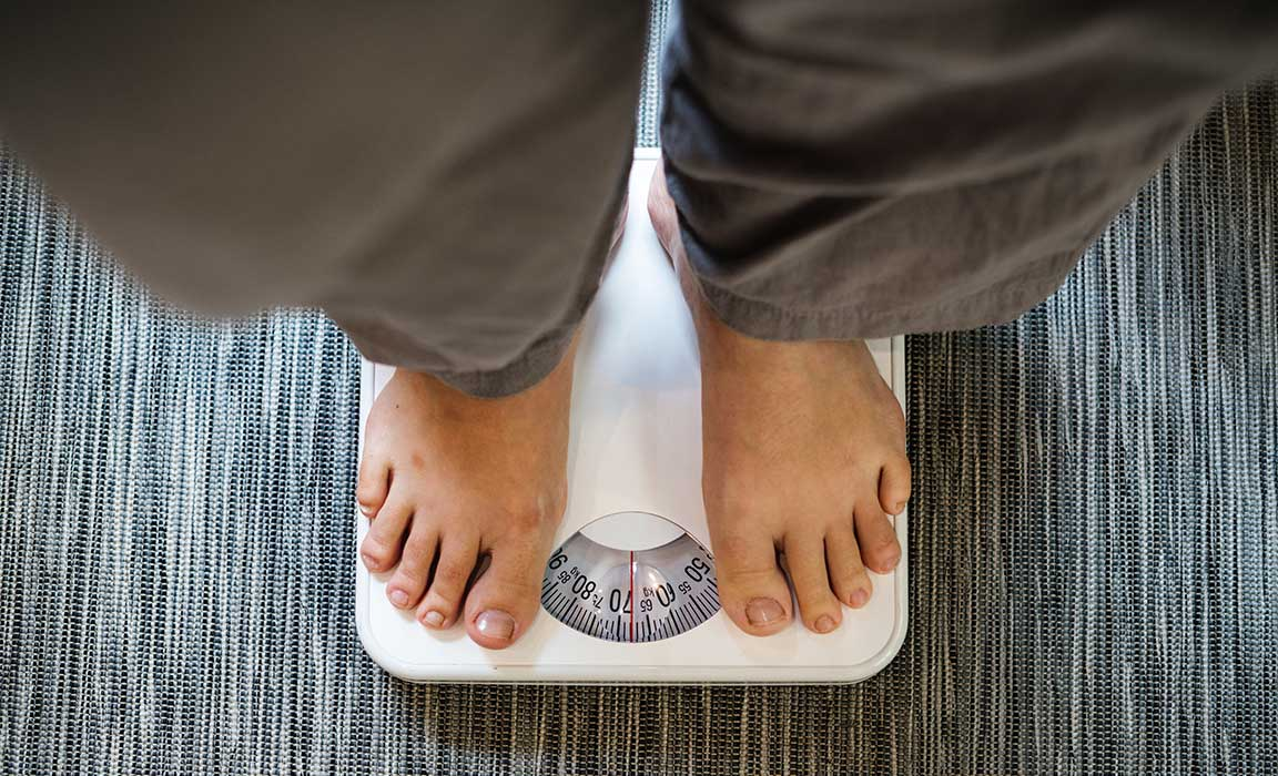 Are You Experiencing Weight Gain, Hot Flashes, or a Decrease in Muscle Mass?